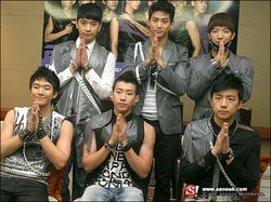 2PM : Time for Change