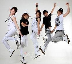 SS501 จับมือเมจิคฟิต AJ นักออกแบบเท่าเต้น Justin Timerlake