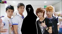 Wonder Boys เตรียมรีเทิร์น Ingygayo เทป 'Girls Group Special' สัปดาห์นี้