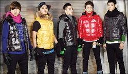 BIGBANG ความสำเร็จบนหยาดเหงื่อ และคราบน้ำตา