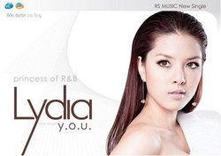 Y.O.U. ซิงเกิ้ลล่าสุดจาก ลีเดีย