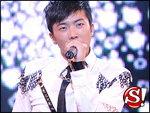 2PM @ POP Music Awards 2009
