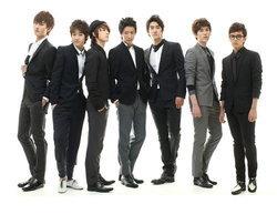 ซุปเปอร์จูเนียร์เอ็ม (Super Junior-M) เปิดตัวทีเซอร์ เกาหลี-จีน-ไต้หวัน-ไทย