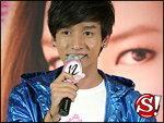 แพนเค้ก แทคทีม ชีวอน - ทงเฮ ( Super Junior ) เปิดตัว 12 Plus Miracle BB Powder