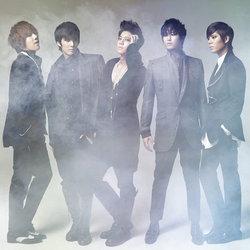 SS501 พรีเมียร์เอ็มวี Love Like This