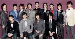 เตรียมสนุกสุดเหวี่ยงกับการคัมแบ็คอัลบั้ม 4 ของ Super Junior ใน 2010 Dream Concert