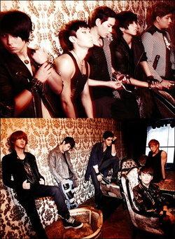 10 สมาชิก ซูเปอร์จูเนียร์ ( Super Junior ) คัมแบ็คอัลบั้มชุดที่ 4 เปิดตัว 13 พ.ค. นี้
