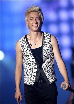 ฮันเกิง ( SJ ) ชนะคดียกเลิกสัญญา SM Entertainment