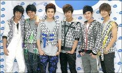 """XIS หกหนุ่มผู้รักการเต้น ขอประกาศก้อง """"พวกเราคือ T-POP"""""""