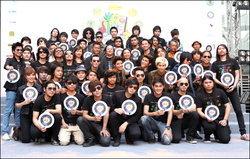 ศิลปินไทยร่วมแถลงข่าวเปิดตัว Pattaya International Music Festival 2011