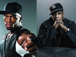 50 Cent ตัดสัมพันธ์ Jay-Z ย้ำแค่เพื่อนร่วมวงการเท่านั้น