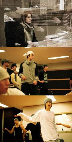 คิมฮยอนจุง แห่ง SS501 เผยภาพเบื้องหลังการเตรียมงานอัลบั้มเดี่ยวแรก