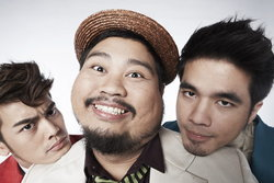 อ๊อฟ-ป๊อบ-ว่าน 3 เพื่อนซี้ แท๊คทีมสร้างความสุขฮากระจายกับ สามแยกปากหวาน