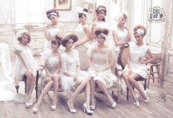 GIRLS' GENERATION 9 สาวที่มาแรงที่สุดในขณะนี้