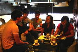 โดม หล่อโดนใจสื่อ ไต้หวัน บินด่วนสัมภาษณ์ถึงเมืองไทย