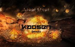 ไอมิวสิคฯ ส่ง KAOSEN 2 หนุ่มดูโอคู่ซ่าส์ โอ๊ค-เนส กระชากใจวัยมันส์!!
