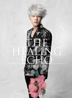 อีฮยอน (Lee Hyun) ย้อมผมขาวในรอบ 6 ปี คัมแบ็คงานเดี่ยวชุดแรก THE HEALING ECHO