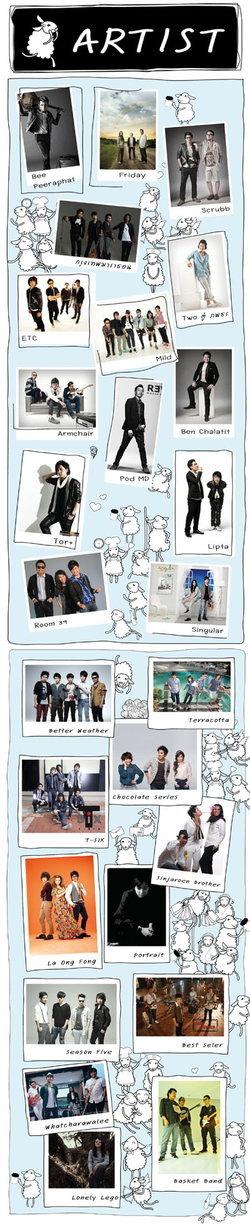 ยันไม่เลื่อน Season Of Love Song 2  คอนเฟิร์ม 25 ศิลปินคุณภาพมาครบ