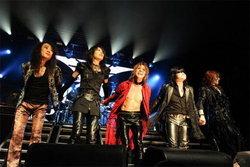 สิ้นสุดการรอคอย X Japan แฟนเพลงแห่แสดงพลัง X แน่นอิมแพ็ค อารีน่า