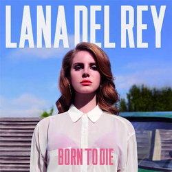 Lana Del Rey ศิลปินสาวเลือดใหม่แห่งวงการดังที่สุดในปี 2012!!