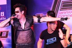 เจ ประกาศเพิ่มรอบ 4 กลางงานแถลงข่าวคอนเสิร์ต J20 Anniversary Concert