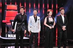 The Voice ที่สุดของรายการเฟ้นหานักร้องที่ดีที่สุดในโลกมาถึงไทยแล้ว!!