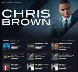 Chris Brown ศิลปิน R&B แถวหน้าของโลก