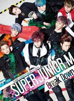 Super Junior-M กลับมาเรียกเสียงกรี๊ดอีกครั้ง
