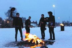 Fall Out Boy ได้เวลากลับมารวมตัวพร้อมอัลบั้มใหม่