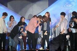 2013 Super Junior-M Fan Party ปาร์ตี้ทั้งสนุก และซึ้งน้ำตาไหล