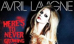 กระแสยังดี Avril Lavigne ขึ้นแท่นอันดับ 1