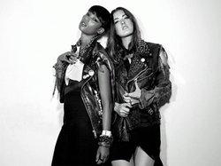Icona Pop สองสาวสุดซ่าเจ้าของเพลงฮิตชาร์ตบิลบอร์ด I Love It