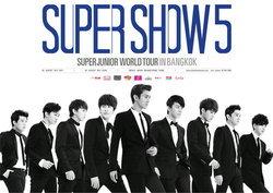 SMTRUE ชวนชาวไทยสร้างสถิติในคอนเสิร์ตใหญ่ครั้งที่ 5 Super Junior