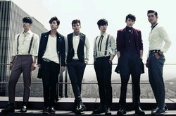 2PM แชมป์ทำเงินแห่งค่าย JYP