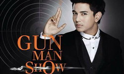 Gun Man Show
