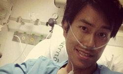 เอ๊ะ ละอองฟอง โหมงานหนักลุยคอนเสิร์ต ถูกหามส่งโรงหมอ