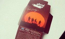 สยิวกิ้ว! Daft Punk ผลิตถุงยางเอง