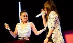 Battle วีคสุดท้าย ใครจะได้ตั๋วตัดเชือก The Voice Thailand Season 2