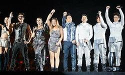 ประทับใจไม่รู้จบ อีกครั้งกับความสนุกในคอนเสิร์ต 6 2 13 Dance Fever