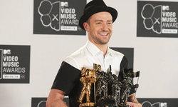 ผลรางวัล MTV Video Music Awards 2013