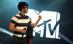 The MTV Thailand Show 2013 : 25 Hours