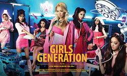 ฉีกลุคสุดๆ Girls' Generation กับการคัมแบ็คที่ทุกคนรอคอยใน Mr.Mr.