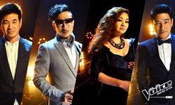 The Voice Thailand Season 2 เตรียมนำเทปรอบ Live ให้ชมคืนวันเสาร์ที่ 7 ธ.ค.