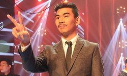 สงกรานต์ หนุ่มร็อคสู้ชีวิต พิชิตแชมป์ The Voice Thailand Season 2
