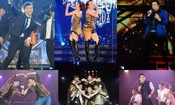 อลังการเวอร์วัง!! คอนเสิร์ต 10 Years of Love มันส์ครบรส