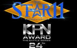 ใครรุ่งใครร่วง! The Star 11 ปะทะ KPN Award 24