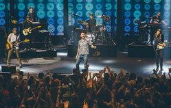 ปูเสื่อรอมันส์! Maroon 5 ประกาศทัวร์คอนเสิร์ตเมืองไทย