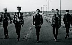 เปิดฉากเวิลด์ทัวร์  BIGBANG 2015 WORLD TOUR [MADE]