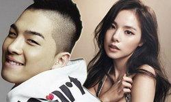 ข่าวลือคือความจริง คู่รักไอดอล!! แทยัง BIGBANG - มิน ฮโยริน