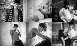 2PM ปล่อยภาพเด็ดชวนใจสั่น!